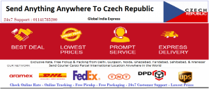 Courier-Cargo-Parcel-shipping-to-Czech Republic gurgaon-noida-faridabad-ghaziabad-india-delhi-1024x437