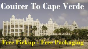 Courier Charges To Cape Verde From Delhi